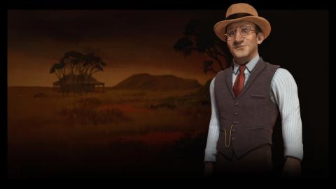 К Sid Meier's Civilization 6 присоединится Австралия
