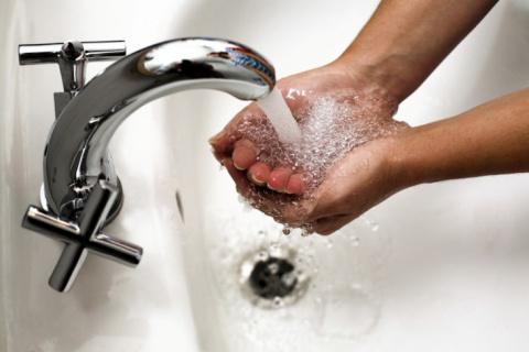 Мойте руки, перед и зад: узн…