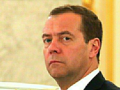 Надежда Гужева: Речи и хаос Медведева
