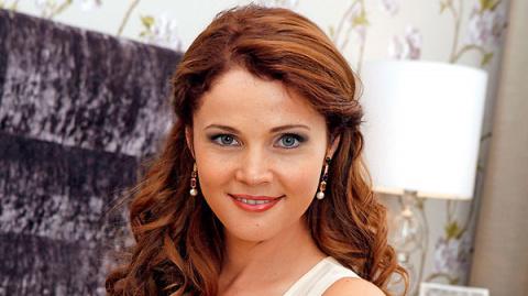 Екатерина Вуличенко мечтает …