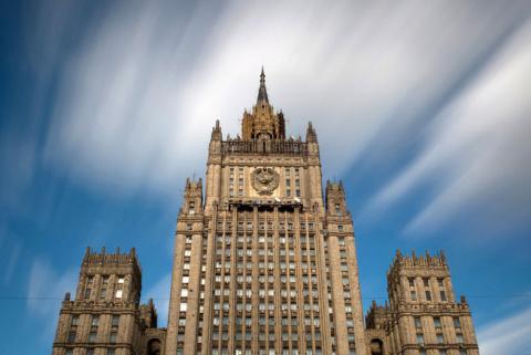 Зеркалом по лбу: Россия ответила на дипломатическое хамство США