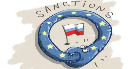 Почему Россия не рухнула под…