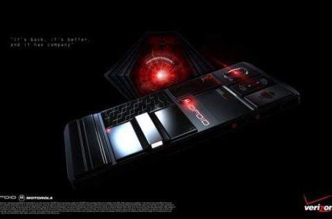 Motorola Droid Genesis, или как должен выглядеть модульный смартфон
