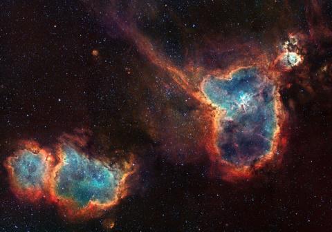 33 лучших снимка космоса за …