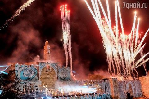 Не пропустите День Иерусалима-2017!