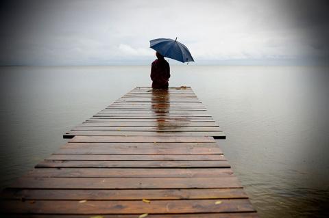 Почему мы обречены на одиноч…