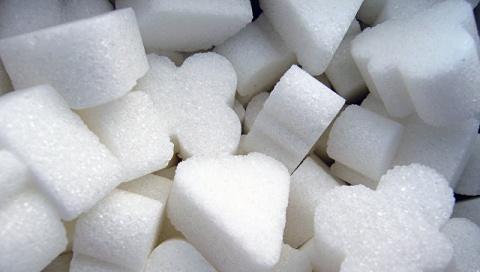 В России сахар за год подеше…