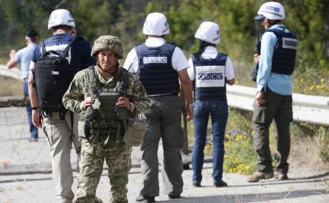 Украина напрашивается на конфликт