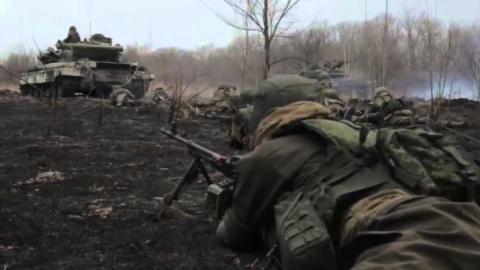 Ультиматум Трампа России по Донбассу, Пентагон объявил «приговор» ДНР и ЛНР