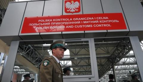 За Бандеру: Польша перекрыла…