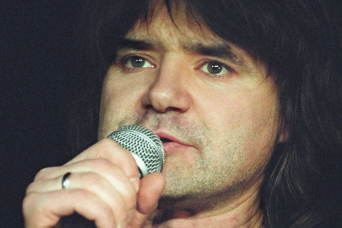 Родственники Евгения Осина заявили в полицию об исчезновении певца