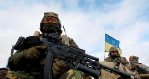 Минобороны Украины ищет новы…