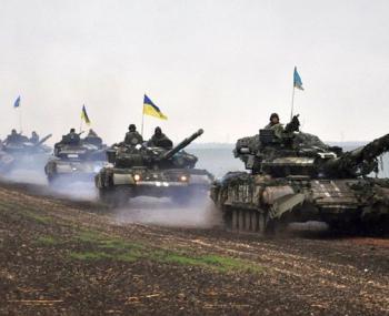 Хроника Донбасса: ВСУ пригот…
