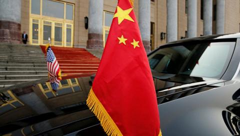 «Прощай, русский газ»: почему американский триумф в Китае так быстро сдулся