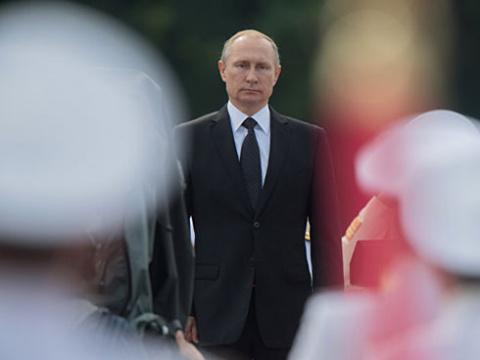 Откуда Путин уйдет раньше: с…
