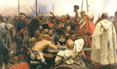 Запорожские депутаты призвали Порошенко восстановить экономические связи с РФ