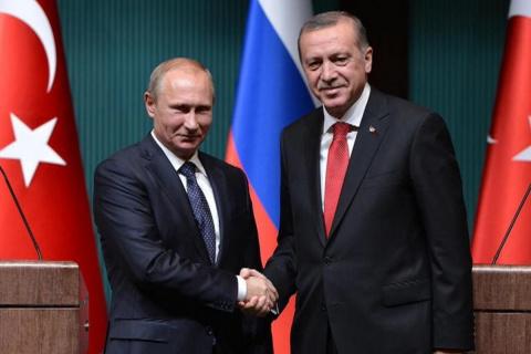 СМИ: Турция устроила конфлик…