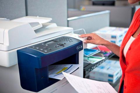 Где распечатать документы