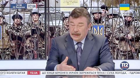 Кузьмук: Чтобы удержать Крым…