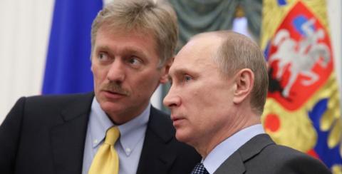 Песков ответил на обвинения …