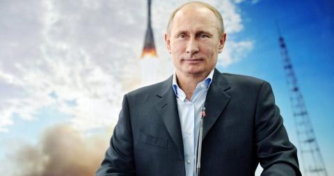 Владимир Путин не спешит раскрывать секретов