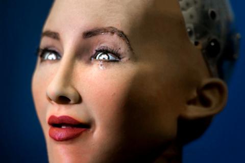 Почему искусственный интеллект — это очень страшно