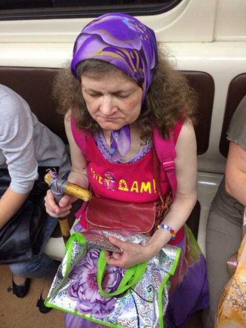 Чудики из Минска или в тихом Минске черти водятся