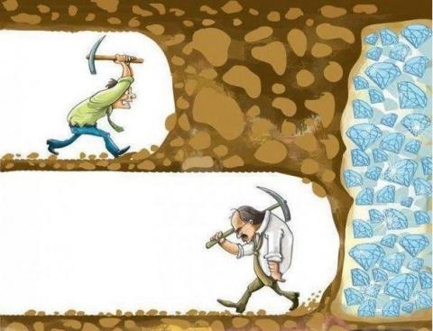 12 причин никогда не сдаваться