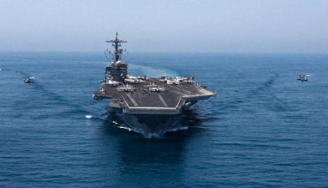 В указе Путина названа главная военная угроза от США