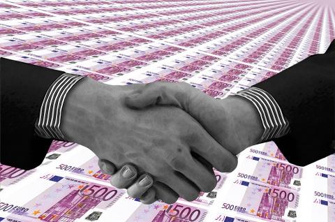 Украина снова получит деньги…