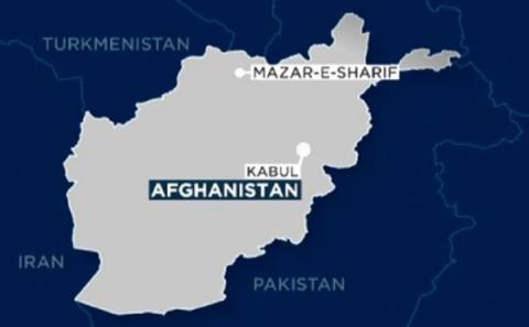Движение «Талибан» произвело…