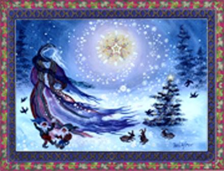 Yuletide (Магия Рождества)