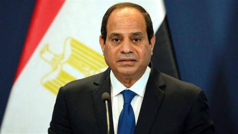 Президенту Египта разведка д…