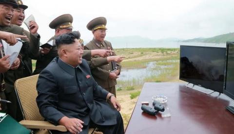 Ракетная помощь КНДР как пол…