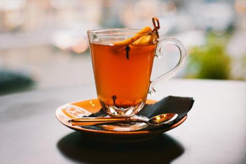 Этот мощнейший чай лечит щит…