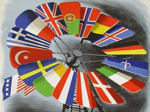 Новый «план Маршалла для Украины» ждет судьба предыдущих