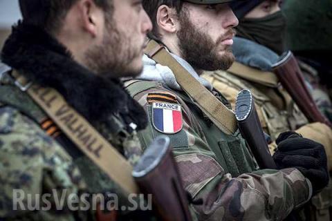 Донбасс стал для нас настоящ…
