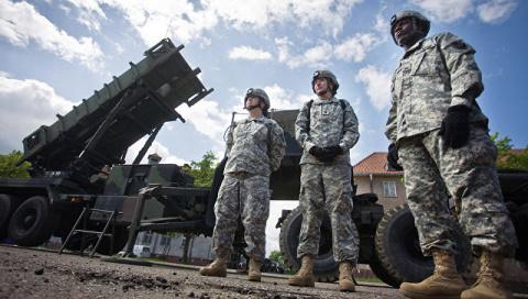 СМИ узнали, что в НАТО отлож…