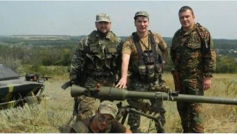 Украина требует от России выдать «одного из главарей ДНР», подозреваемого в убийстве