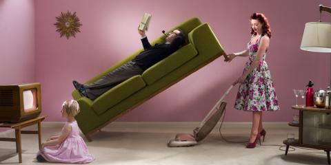 Женщины среднего возраста и «комплекс отличницы»