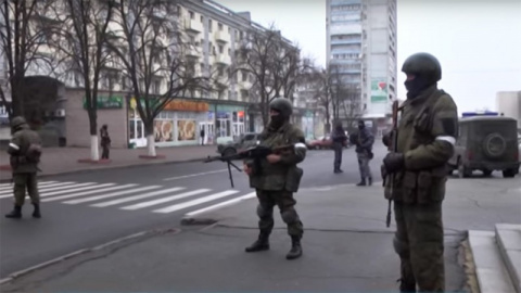 Источники в Донецке: Перевор…