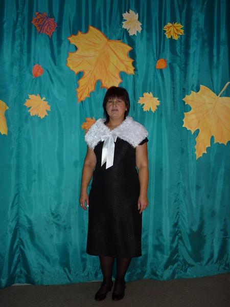 Марина Савченко (личноефото)
