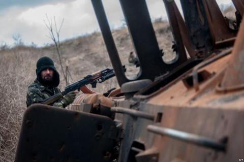 Cрочное предупреждение Басурина; страшная находка ополчения ЛНР