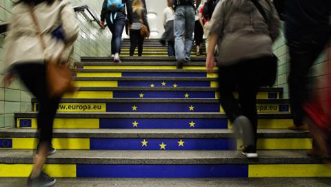 Период распада: кого Евросоюз потеряет первым