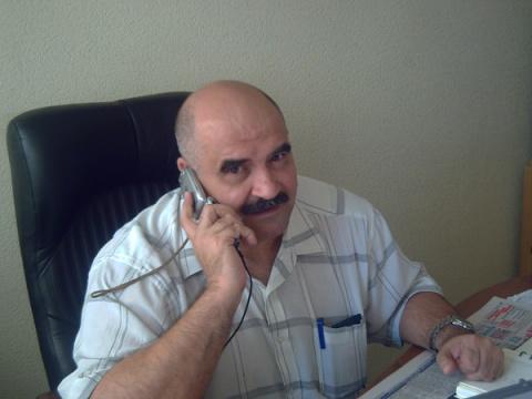 Валерий Гогу