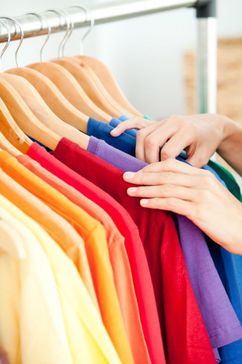 Модные советы: какие цвета п…