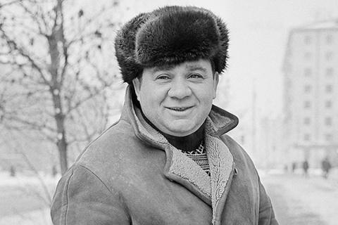 Как решал вопрос «бить или не бить» детей артист Евгений Леонов в своей семье