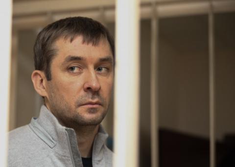 Захарченко: меня будут пытат…