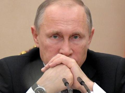 Focus:  Экспансия НАТО в Вос…