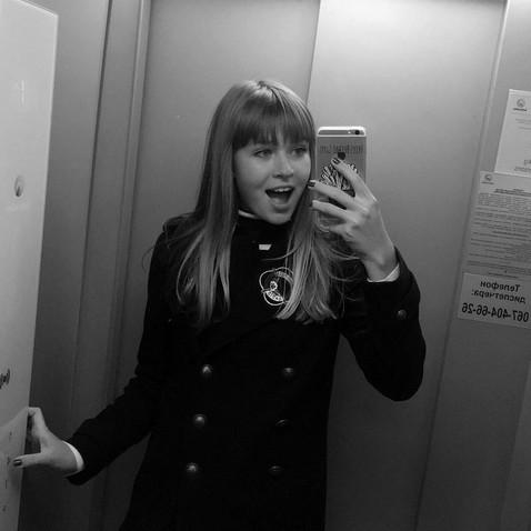 15-летняя Соня Киперман отст…